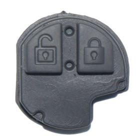 Boutons coque de clé Opel