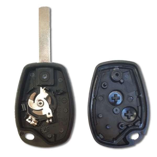 Boitier de clé Opel Vivaro, Movano