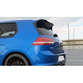 Extension de Becquet VW Golf 7 R