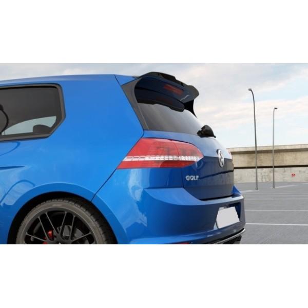 Extension de Becquet VW Golf MK7 R