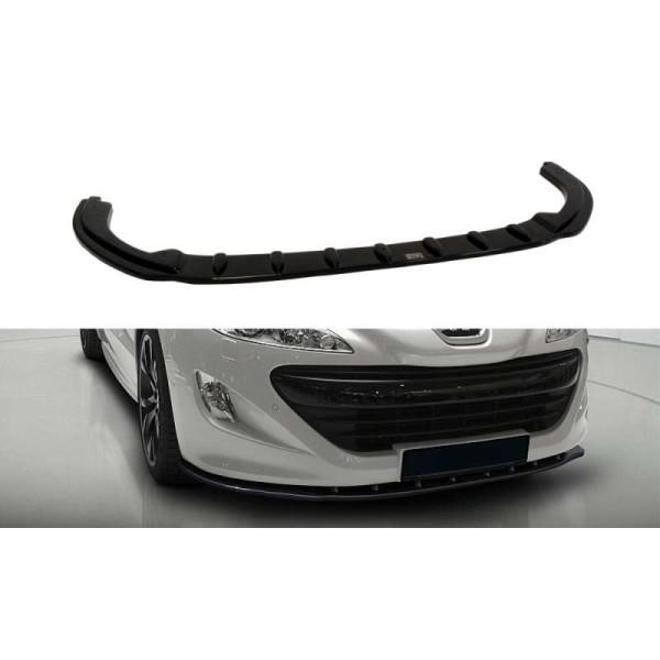 Lame de Pare Choc Peugeot RCZ