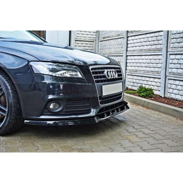 Rajout Pare Choc V.1 Audi A4 - B8