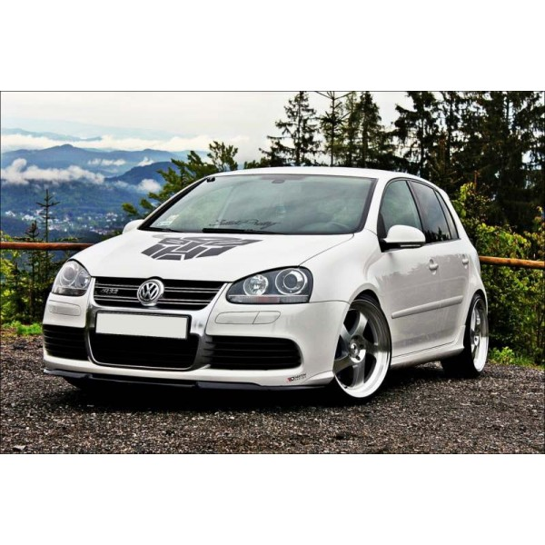 Lame Pare Choc Golf 5 R32 Cupra