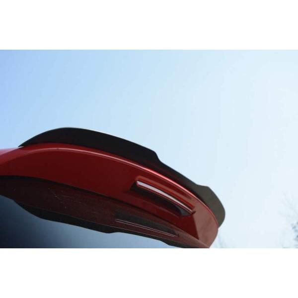Extension de Becquet Golf 6 GTI