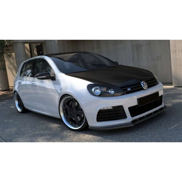 Lame Pare Choc avant Golf 6 R