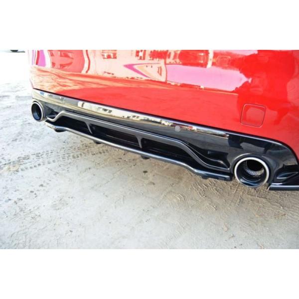 Diffuseur d' air arrière 308 Gti