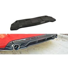 Diffuseur d' air arrière central 308 Gti