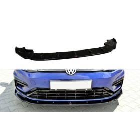 lame de pare choc v 2 golf 7 r phase 2 kits carrosserie golf 7 r ph 2. Black Bedroom Furniture Sets. Home Design Ideas