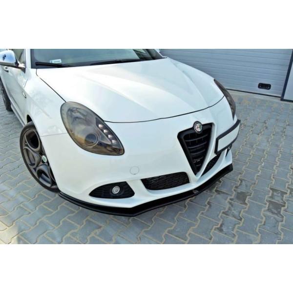 Lame Pare Choc Avant Alfa Giulietta V.1