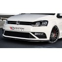Lame de Pare Choc V.1 Polo 5 GTI (Ph.2)