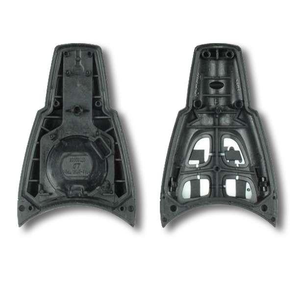 Coque de clé pour Saab 9.3 - 9.5