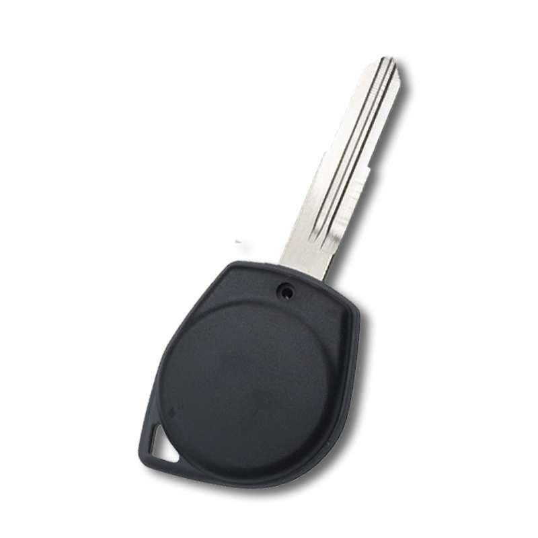 Boitier de Clé 2 boutons Opel Agila