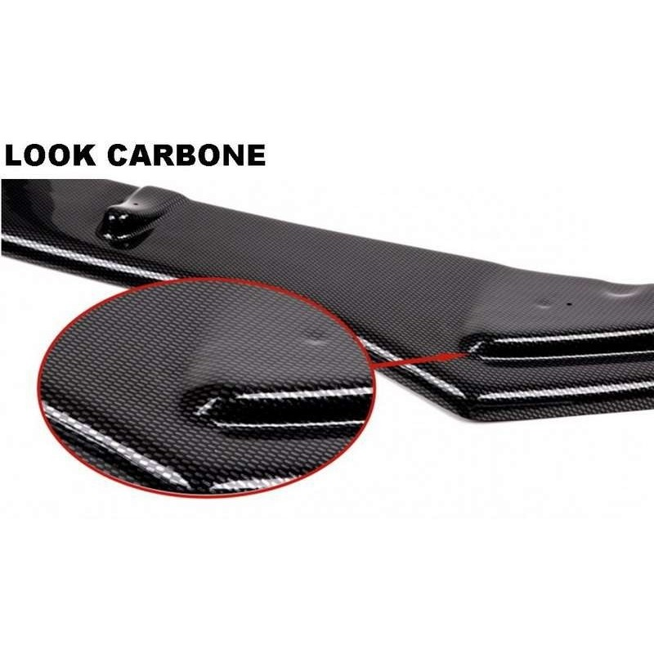 Lame Cupra Pare-Choc Focus ST MK3.5