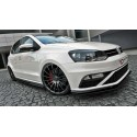 Lame Pare Choc avant V.2 Polo 5 GTI (Ph.2)