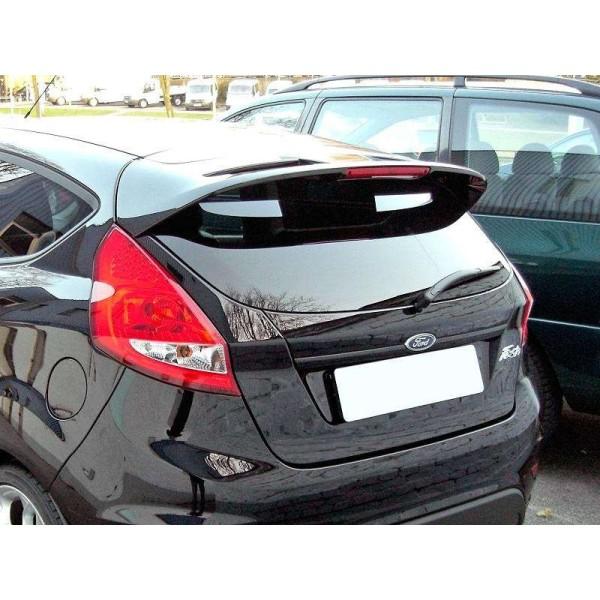 Becquet de toit Ford Fiesta MK7 (look St / Zetec S)