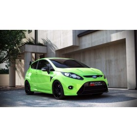 Pare-choc Ford Fiesta Look RS