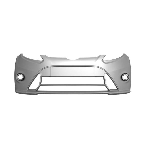 Pare-choc avant Fiesta Look RS