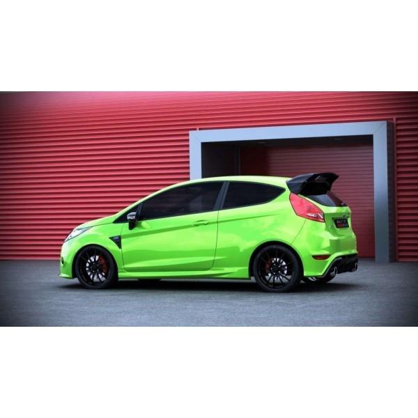 Kit carrosserie Fiesta Mk7 (FOCUS RS LOOK)