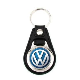 Porte-clé simili cuir Volkswagen
