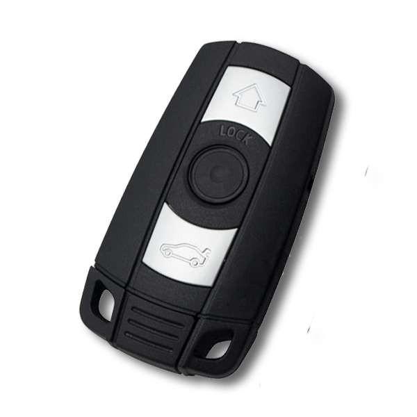 Coque de clé BMW 3 Boutons