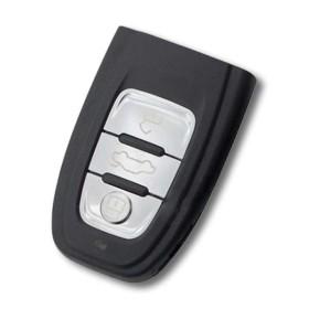 Coque de clé Audi A4, A5, Q5