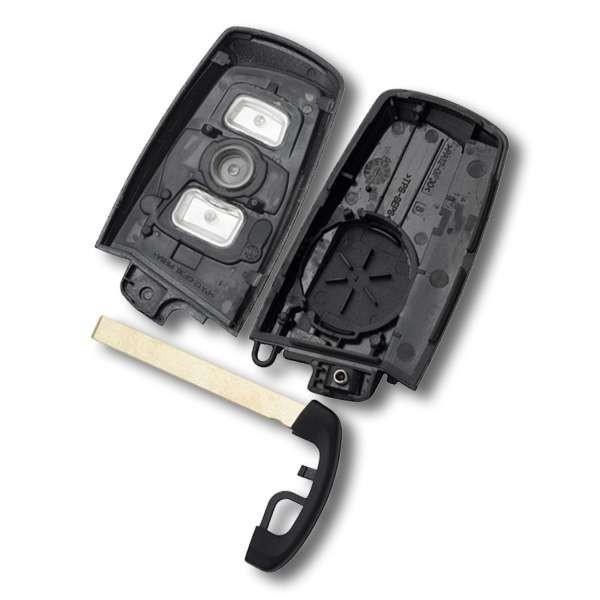 Boitier de clé plip BMW Série F