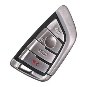 Boitier de clé Plip BMW X5, X6