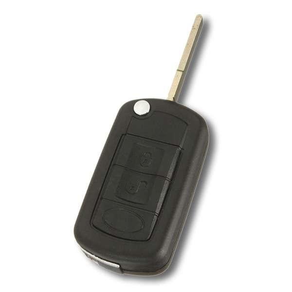 Coque de clé Range Rover
