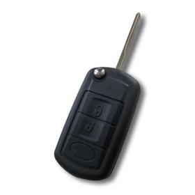 Boitier de clé Plip Range Rover