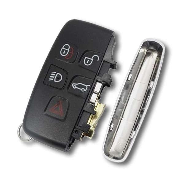 Coque de clé Range Rover, Evoque