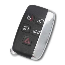 Coque de clé Jaguar XF, XK, F-Type