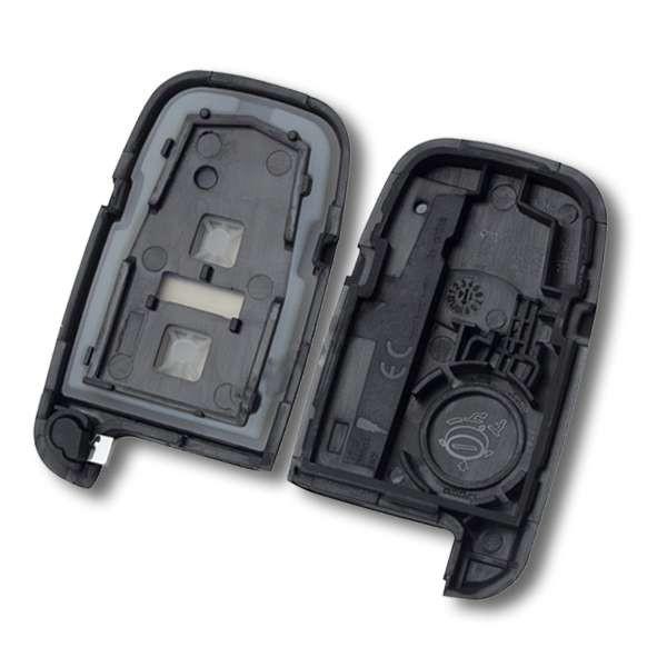 Coque de clé Hyundai IX35, Elentra