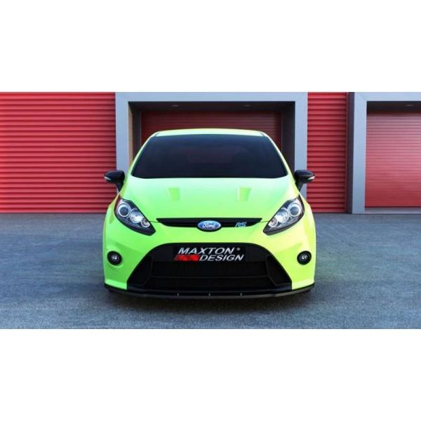 Lame de Pare-Choc Fiesta MK7 (Look RS)