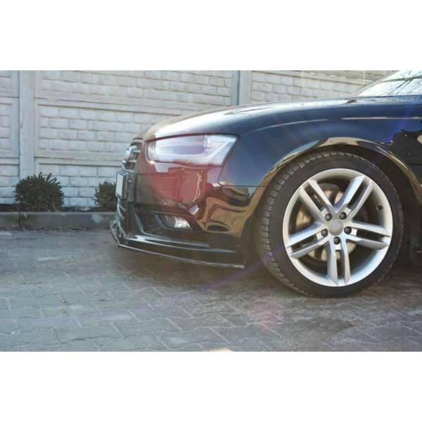 Lame Pare Choc Audi A4 - B8 Facelift