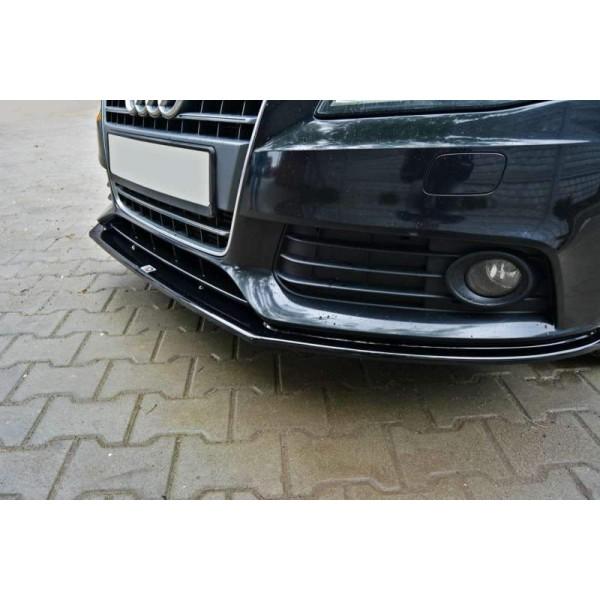 Rajout Pare Choc V.2 Audi A4 - B8