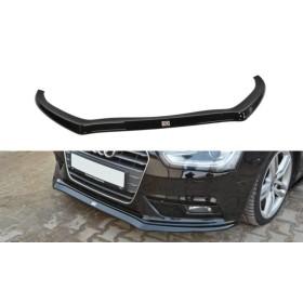 Lame Pare Choc avant V.2 Audi A4 - B8