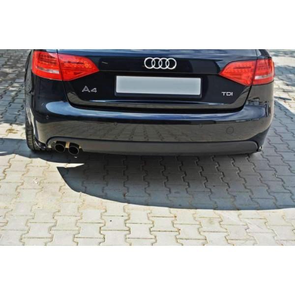 Lames pare choc arrière Audi A4-B8