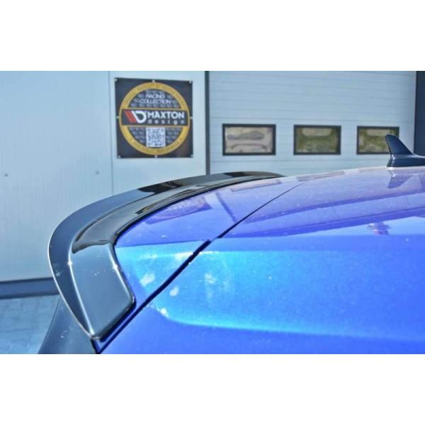 Extension Becquet de toit V.1 VW Golf 7-R/GTI