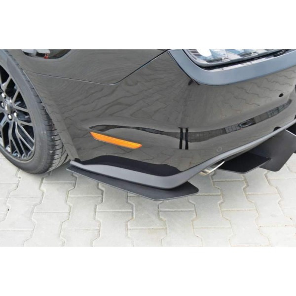 Diffuseur arrière Ford Mustang GT MK6
