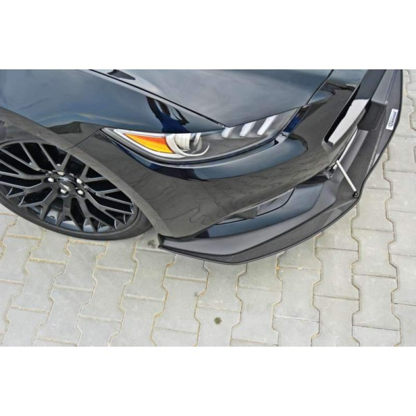 Lame sport Pare Choc Mustang GT