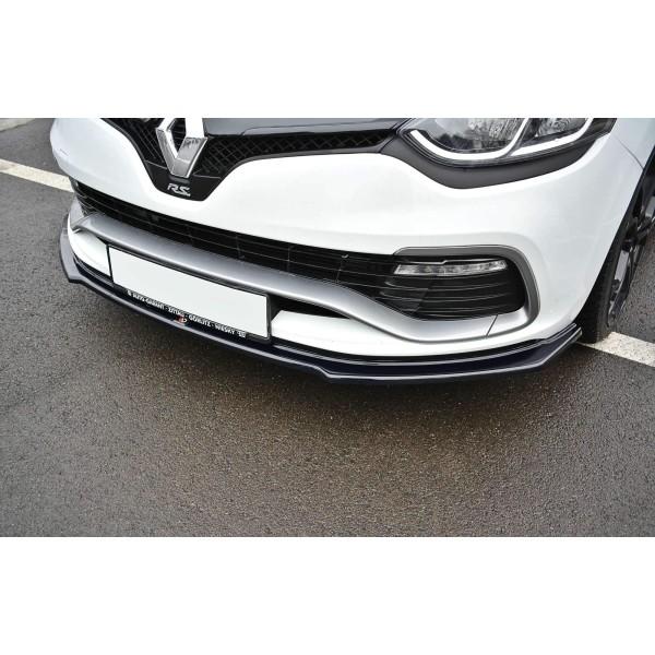 Lame Pare Choc Renault Clio 4 RS