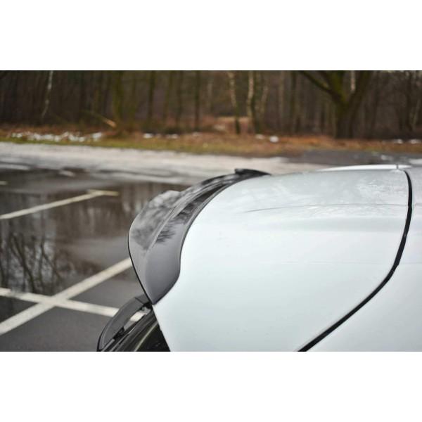 Extension de Becquet Clio 4 RS