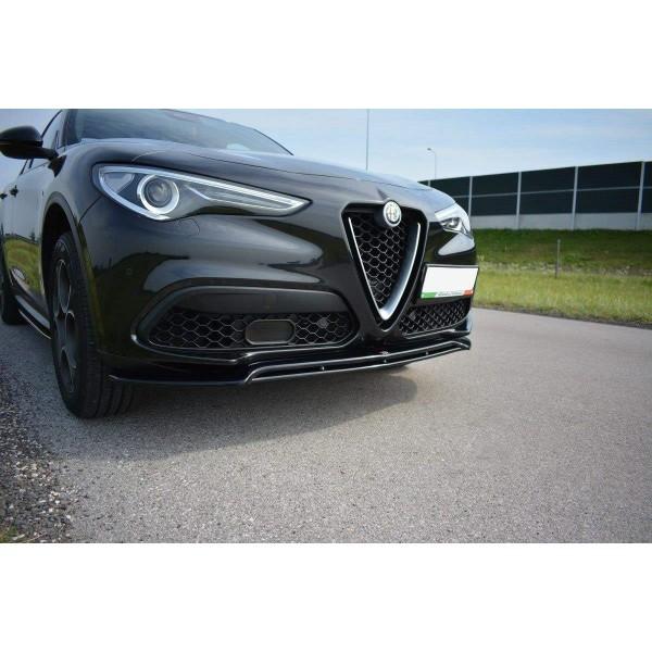 Lame avant Pare-Chocs V.2 Alfa Romeo Stelvio
