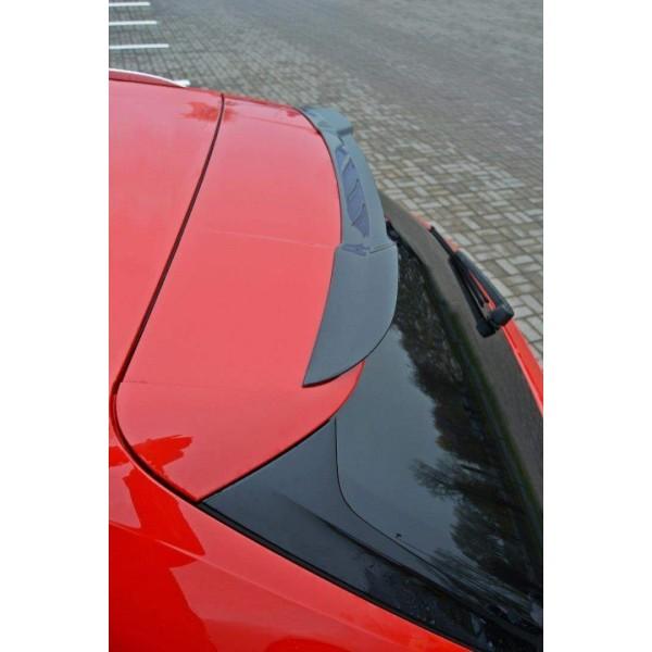 Becquet, spoiler de Toit Audi A4 B9 S-Line