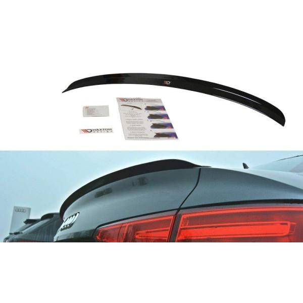 Becquet de Toit Audi A4 B9 S-Line