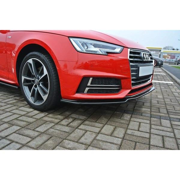 Lame pare-chocs Avant V.1 Audi A4 B9 S-Line