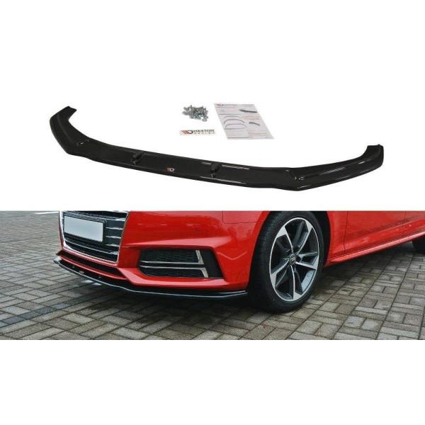 Lame pare-chocs avant V.2 Audi A4 B9 S-Line