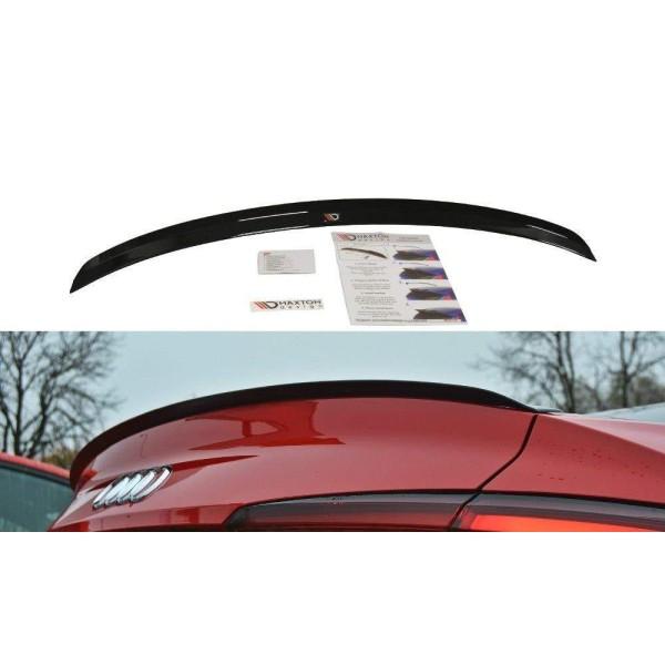 Becquet de Toit Audi A5 F5 S-Line