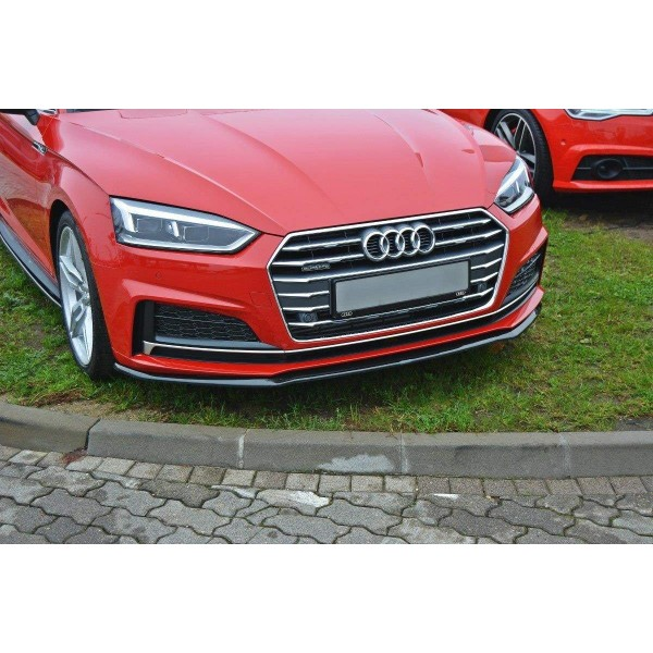 Lame pare-chocs avant V.2 Audi A5 F5 S-Line