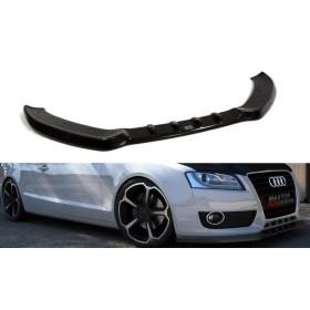 Lame pare-chocs avant Audi A5 8T